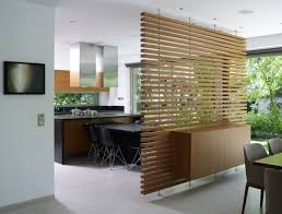 room dividers living. kitchen living room dividers and u0026 partitions hanging wooden divider
