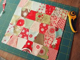 30 best accuquilt go video's images on Pinterest | Babies ... & Accuquilt GO! Baby Cutter Tutorial by Katy at Fat Quarterly Adamdwight.com