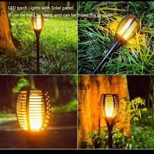 outdoor torch lighting. Hot Outdoor Torch Lighting
