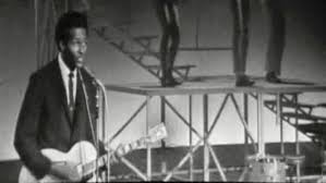 "<b>Chuck Berry</b> Performs ""Johnny B. Goode"" 