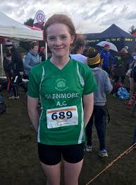 Leinster Cross Country Championships 2019 - Glenmore Athletic Club
