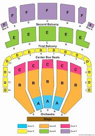 44 Proper Arlene Schnitzer Concert Hall Seating Chart