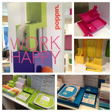 trendy office decor. Office Decor: Work Happy With Poppin Trendy Decor P