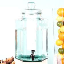 2 gallon glass dispenser z3294 style setter 2 gallon glass beverage dispenser with metal stand core 2 gallon glass dispenser