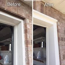 vinyl exterior door garage door wraps