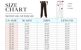 Flygo Mens Wale Stretch Expandable Waist Straight Fit Corduroy Pant Non Iron