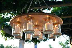 full size of battery operated outdoor chandelier with remote control for camping the decorating engaging winsome