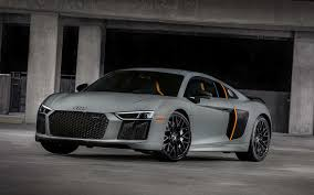 2018 Audi R8 V10 Plus Price, Specs and Features - http://www ...