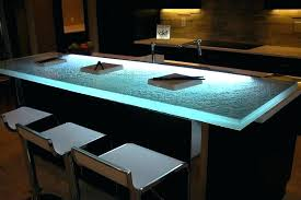 Image Glass Countertops Flchainfo Countertop Lights Shop By Project Under Cabinet Lighting