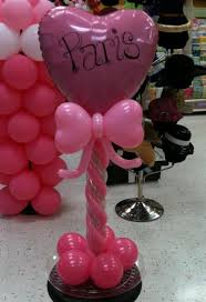 Princess Balloon Decoration 17 Best Ideas About Princess Balloons On Pinterest Princess