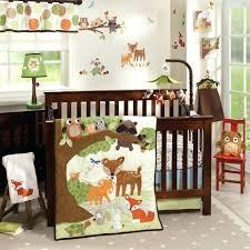 jungle nursery bedding sets