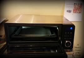 Fast Cooking Ovens Panasonic Countertop Induction Oven Review A Mamas Corner Of