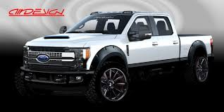 2018 ford black widow.  widow 2017 ford f250 by air design  sema 2016 with 2018 ford black widow