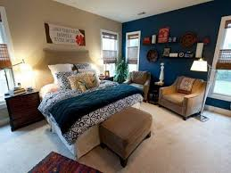 blue brown bedroom.  Blue Blue Brown Bedroom Decorating Ideas To T
