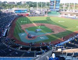 Royals Stadium Seating Chart Kauffman Stadium Section 423 Seat Views Seatgeek