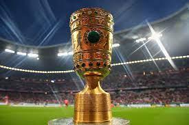 Das finale wird voraussichtlich am 21. Modus Dfb Pokal Dfb Wettbewerbe Manner Ligen Wettbewerbe Dfb Deutscher Fussball Bund E V