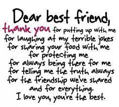 I Love My Best Friend Quotes Enchanting Best And Funny Friendship Quotes Only For Best Friends Serious