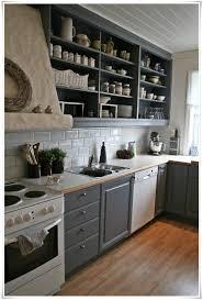 26 Kitchen Open Shelves Ideas Open Shelves Shelves And Kitchens