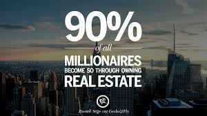 Real Estate Quotation 24 Quotes On Real Estate Investing And Property Investment 1