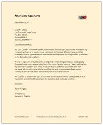 Sample Business Letters Format Memorandums And Letters