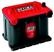 Redtop Batteries Best Agm Starting Battery Optima Batteries
