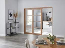 internal bifolding room divider doors