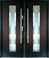 modern entry doors friendsofsherricrossorg aluminium front doors designs aluminium front double door designs