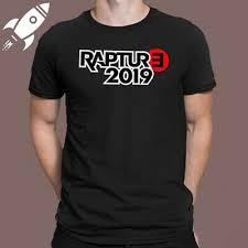 Eminem Rapture Concert Tour 2019 Logo Mens Black T Shirt Size S M L Xl 2xl 3xl Ebay