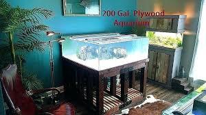 aquarium office. Office Aquarium Fish Tank Desks For Desk Luxury Gallon Plywood Bottom  Furniture Donation . D