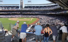 Petco Park Seating Chart Field Box Petco Park San Diego Padres Ballpark Digest