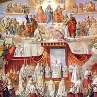 iglesia catolica y la moral