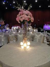 wedding centerpieces for round tables 26