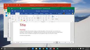 Windows 365 Office Why Windows 10 Offers Two Different Versions Of Microsoft Office