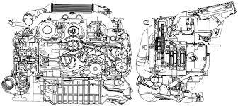 ee engine info subaru diesel crew subaru diesel euro 4 drawing