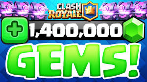 Clash Royale - Hacks, Cheat Codes and Unlimited Gems