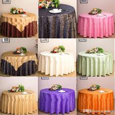 fabric tablecloths wedding table cloth table cover round for banquet wedding party decoration hotel tables fabric tablecloths wedding