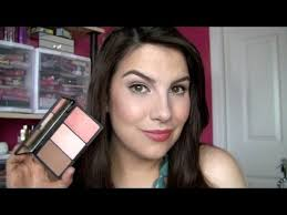sleek face form contouring palette review beauty broadcast express