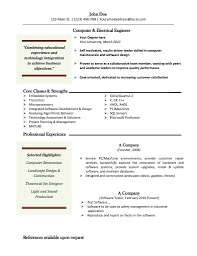 Free Resume Templates For Mac Resume Template Info