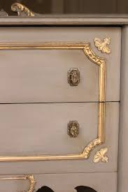 gold painted furnitureFull Review of Chalky Spray Paint  Spray painting Paint