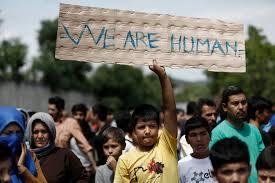 Image result for refugee crisis