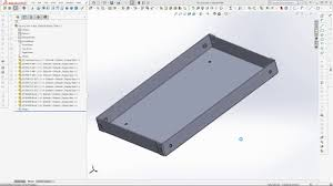 Sheet Metal Bracket Design Guidelines Sheet Metal Design Tips And Tricks Rapid