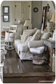 Leuke Kast Farmhouse 5540 Magical Cottages Interieur Woonkamer