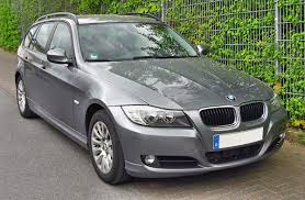 BMW E90 – Wikipedia
