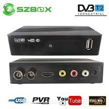 DVB T2 DVB T Satellite Receiver HD Digital TV Tuner Receptor MPEG4 DVB T2  H.264 Terrestrial TV Receiver DVB T Set Top Box vs K3|tuner  receptor|satellite receiver hddigital tv tuner - AliExpress