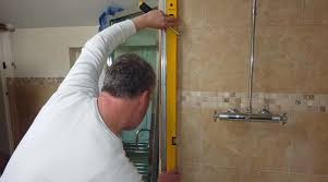 Image result for shower installation