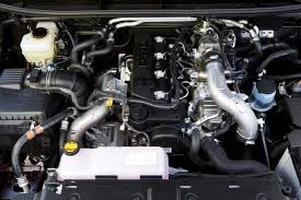 1KD-FTV Toyota engine