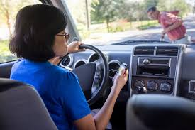 will there be a statewide ban on texting while driving l liggett  lubbock texting and driving accident