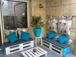 patio furniture made of pallets. Outdoor Furniture Made From Wooden Pallet Patio Of Pallets