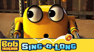 Bob the Builder: Sing-a-long Music Video // Showtime! Showtime ...