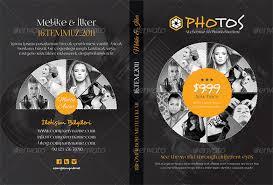 14 Dvd Cover Templates Psd Indesign Free Premium